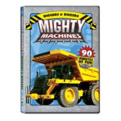 Lights & Ladders/Diggers & Dozers