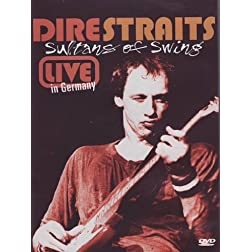 Sultans of Swing (Live in Germany 1979)