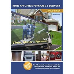 Home Appliance Purchase and Delivery Made Easy