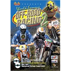 World Famous Off Road Racing II Disc 1