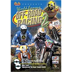 World Famous Off Road Racing II Disc 1