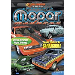 Mopar Madness