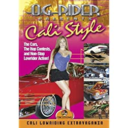 O.G. Rider Cali Style