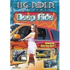 O.G. Rider Deep Ride