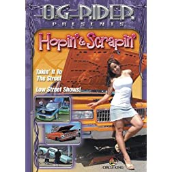 O.G. Rider Hopin' & Scrapin'