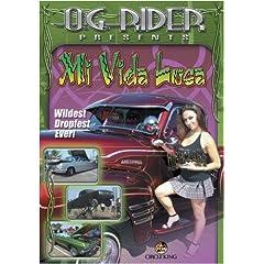 O.G. Rider Mi Vida Loca - Uncensored (Latina's Gone Wild)