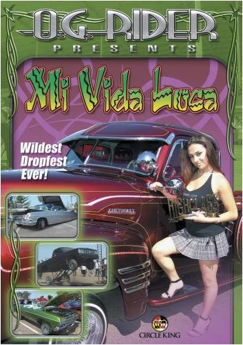 O.G. Rider Mi Vida Loca - Uncensored (Latina's Gone Wild)