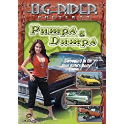 O.G. Rider Pumps & Dumps