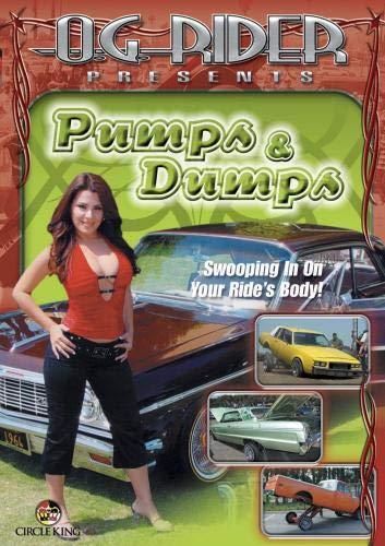 O.G. Rider Pumps & Dumps