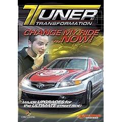 Tuner Transformation - Change My Ride Now