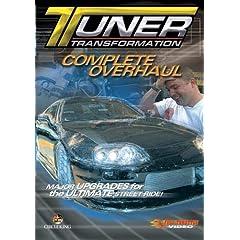 Tuner Transformation - Complete Overhaul