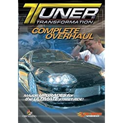 Tuner Transformation - Complete Overhaul