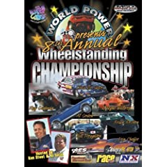 World Power Wheelstanding Championships