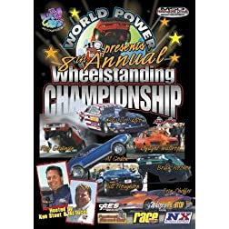 World Power Wheelstanding Championships