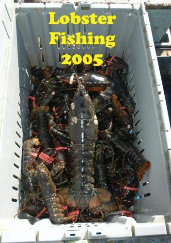 Lobster Fishing 2005