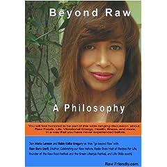 Beyond Raw: A Philosophy - 2 Disk  Set