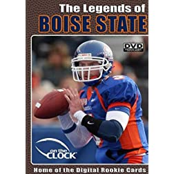 The Legends of Boise State