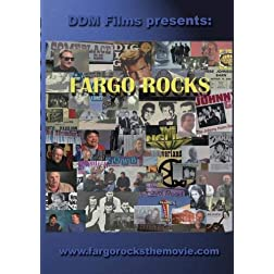 &quot;Fargo Rocks&quot;
