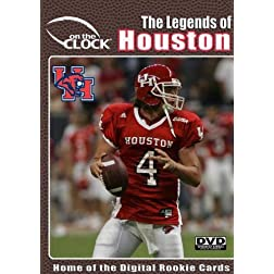 The Legends of Houston
