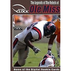The Legends of Mississippi
