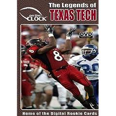 The Legends of Texas Tech
