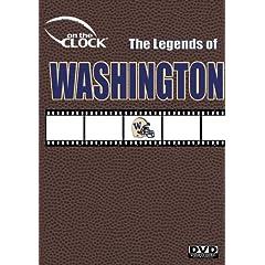 The Legends of Washington