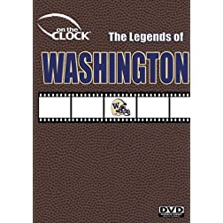 The Legends of Washington