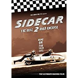 Sidecar: The Race 2 Road America
