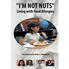 """""""I'm Not Nuts"""": Living with Food Allergies"""