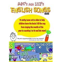 Children's ESL English Songs