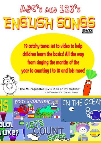 Children's ESL English Songs