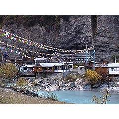 Annapurna Circuit Trek, Nepal