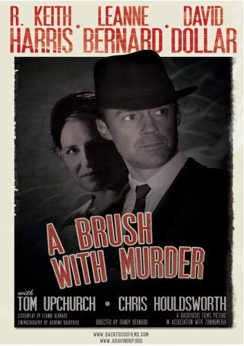 A Brush With Murder