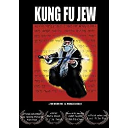 Kung Fu Jew