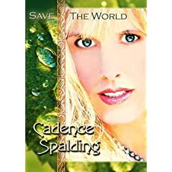 Save The World - DVD