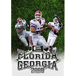 Florida vs. Georgia 2008
