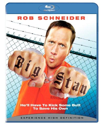 Big Stan [Blu-ray]