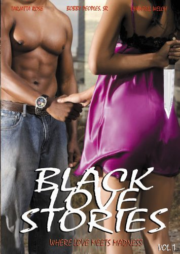 Black Love Stories