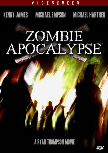 Zombie Apocalypse: the Movie