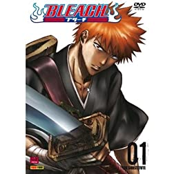 Vol. 1-Bleach