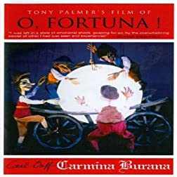 Tony Palmer's Film of O, Fortuna