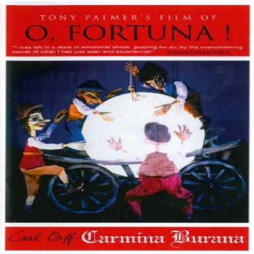 Tony Palmer's Film of O, Fortuna