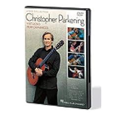 Christopher Parkening: Virtuoso Performances