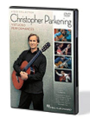 Christopher Parkening: Virtuoso Performances