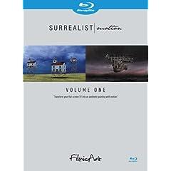 Surrealist Motion, Vol. 1 [Blu-ray]