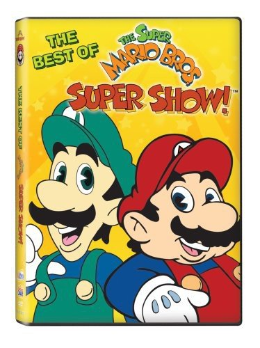 Best of Super Mario Super Show