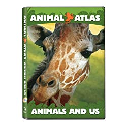 Animal Atlas: Animals and Us