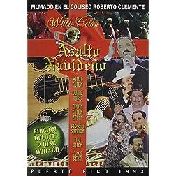 Asalto Navideno: En Vivo Puerto Rico 1993