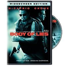 Body of Lies (Widescreen Edition)