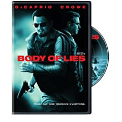 Body of Lies (Full-Screen Edition)